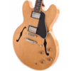 Gibson ESDPDNNH1 ES-335 Dot 2020 Dark Natural