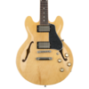 Gibson ES39DNNH1 ES-339 Gloss 2020 Dark Natural