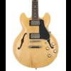 Gibson ES39DNNH1 ES-339 Gloss 2020 Dark Natural