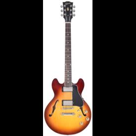 Gibson Gibson ES39LBNH1 ES-339 Gloss 2020 Light Caramel Burst