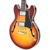 Gibson ES39LBNH1 ES-339 Gloss 2020 Light Caramel Burst