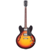 Gibson ESDSSBNH1 ES-335 Satin 2020 Sunset Burst
