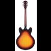 Gibson ESDSSBNH1 ES-335 Satin 2020 Sunset Burst