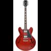 Gibson ESDSRDNH1 ES-335 Satin 2020 Faded Cherry