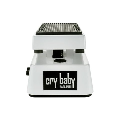 Dunlop CBM105Q Crybaby Bass Mini