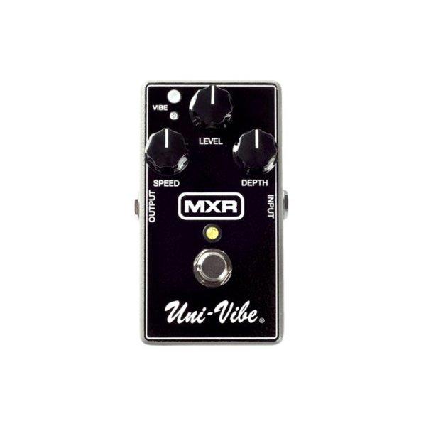 MXR Dunlop M68 MXR Univibe