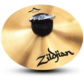 """Zildjian Zildjian A0206 6"""" Splash"""