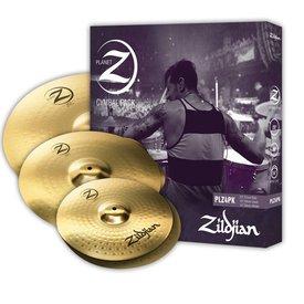 Zildjian Zildjian PLZ4PK Planet Z Plz4Pk Box Set