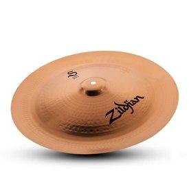 """Zildjian Cymbals Zildjian S18CH 18"""" S China"""