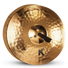 Zildjian Zildjian K2018 20'' K Symphonic Light Brill Pair