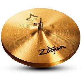"""Zildjian Zildjian A0136 15"""" New Beat Hi Hat-Pair"""