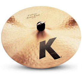 "Zildjian Zildjian K0990 16"" K Custom Session Crash"