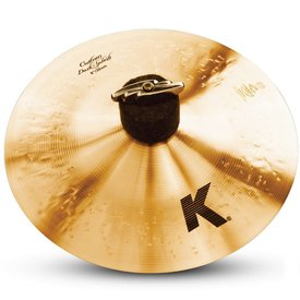 "Zildjian Zildjian K0930 8"" K Custom Dark Splash"