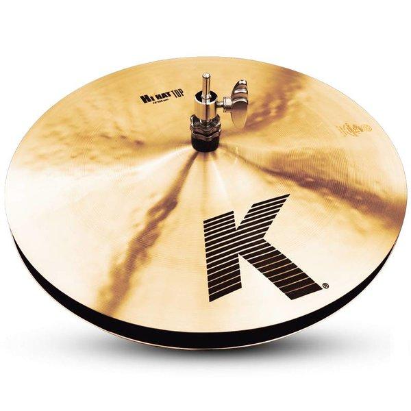 """Zildjian Zildjian K0829 13"""" K/Z Special Hi Hat - Pair"""