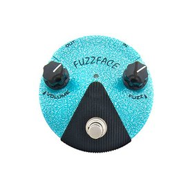 Jim Dunlop Dunlop FFM3 Hendrix Fuzz Face Mini