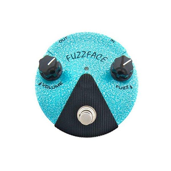 Dunlop Dunlop FFM3 Hendrix Fuzz Face Mini