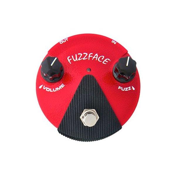 Dunlop Dunlop FFM2 Germanium Fuzz Face Mini
