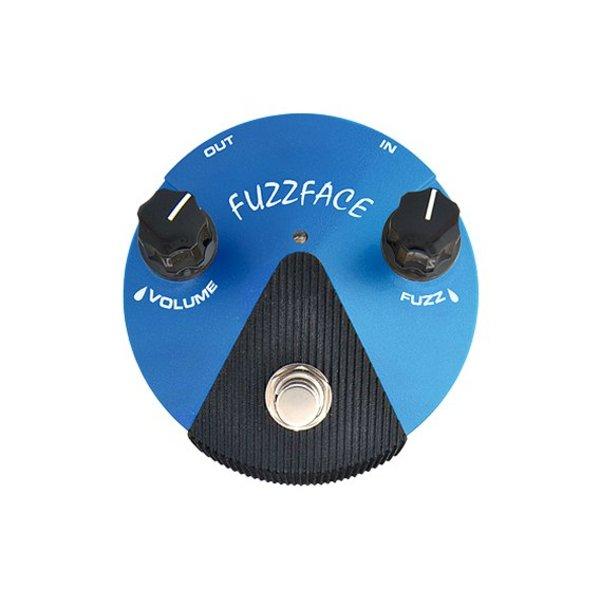 Jim Dunlop Dunlop FFM1 Silicon Fuzz Face Mini