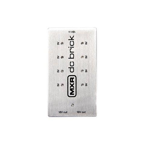 Dunlop M237 MXR DC Brick