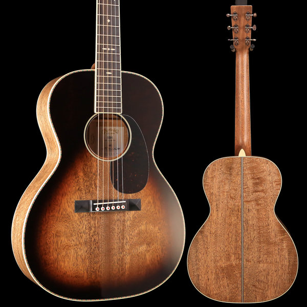 Martin Martin CEO-9 Custom Signature Editions (Case Included) S/N 2272530 3lbs 13.5oz