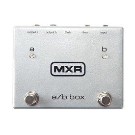 MXR Dunlop M196 MXR A/B Box
