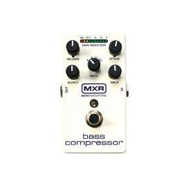 MXR Dunlop M87 MXR Bass Compressor