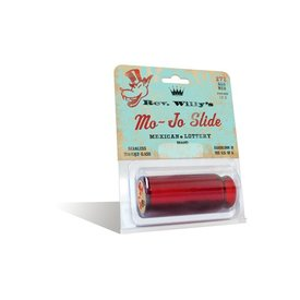 Jim Dunlop Dunlop RWS11 R.Willy Red Mo-Jo-Medium