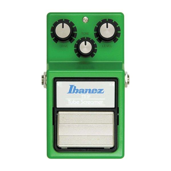 Ibanez Ibanez TS9 Tube Screamer Overdrive Pedal - Demo