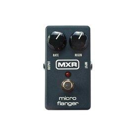 MXR Dunlop M152 MXR Micro Flanger