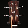 Ibanez AVCB9CENT Artwood Vintage Thermo Aged Bass Guitar Natural S/N 180712478, 5lbs 1.6oz