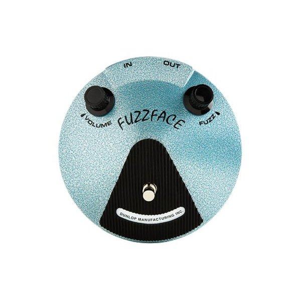 Dunlop Dunlop JHF1 Hendrix Fuzz Face