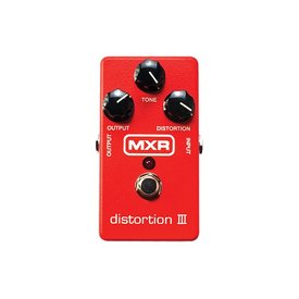 MXR Dunlop M115 MXR Distortion III