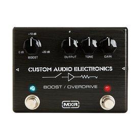 MXR Dunlop MC402 MXR Custom Audio Electronics Boost/Overdrive