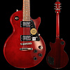 Epiphone ENL1WRCH1 Les Paul Studio Wine Red S/N 19011511649, 8lbs, 6.6oz