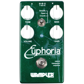 Wampler Wampler Ecstasy (Euphoria) Overdrive
