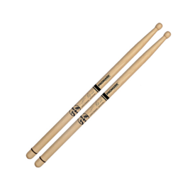 ProMark Promark BYOS Marching Snare Drum Sticks - Wood Tip