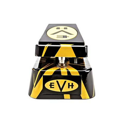 Dunlop EVH95 Wah Pedal