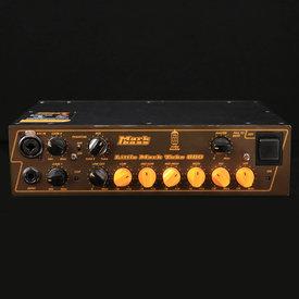 Mark Bass Markbass MBH110023 Little Mark Tube 800-Watt Bass Head