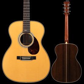 Martin Martin OMJM John Mayer Special Edition w/ Hard Case S/N 2282304 4lbs, 4.3oz