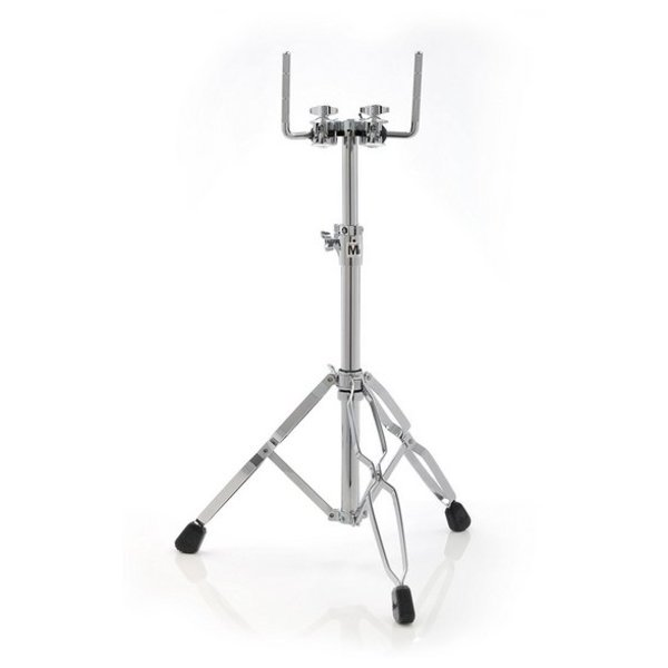 DW DW 9000 Series Heavy Duty Double Tom Stand, Air Lift
