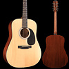 Martin D-12E Road Series (Soft Shell Case Included) S/N 2288192 4lbs 13.1oz - Demo