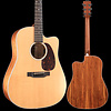 Martin DC-13E Road Series (Soft Shell Case Included) S/N 2285812 5lbs 2.2oz - Demo
