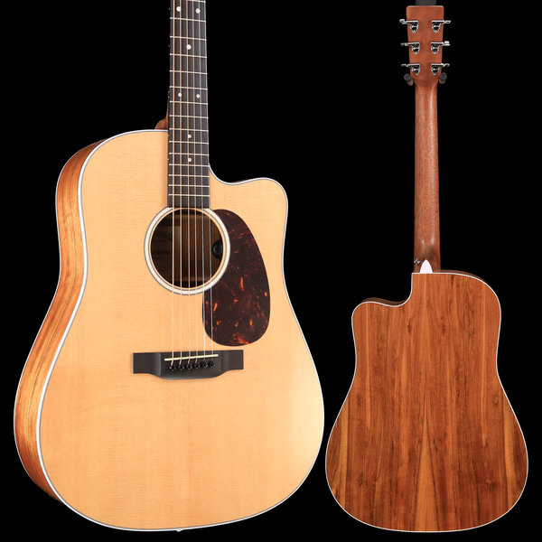 Martin Martin DC-13E Road Series (Soft Shell Case Included) S/N 2285812 5lbs 2.2oz