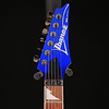 Ibanez RG450DXSLB RG Tremolo Electric Guitar Starlight Blue S/N 190403370, 7lbs 2.5oz