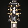 Epiphone ENCTEBGH1 Les Paul Custom Pro Ebony Gold Hardware S/N 18122301751 7lbs 12.5oz