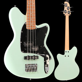 "Ibanez Ibanez TMB30MGR Talman Bass Standard "" 30"" Scale "" 4str Electric Bass - Mint Green"
