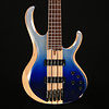 Ibanez BTB20TH5BRL BTB 20th Anniversary 5str Electric Bass - Blue Reef Gradation Low Gloss S/N 190216241 9lbs 4.2oz