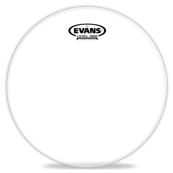 Evans Evans G1 Clear Drum Head