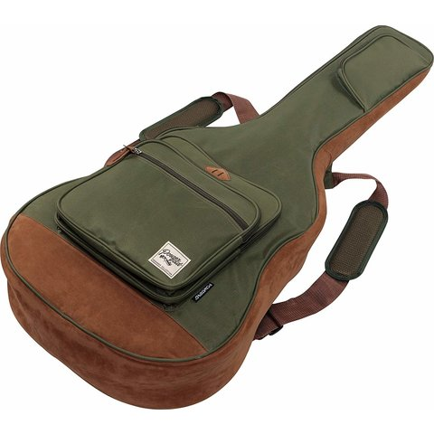 Ibanez IAB541MGN POWERPAD gig bag for El. Acoustic guitar