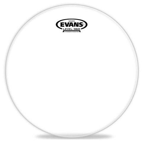 Evans Genera Resonant Drum Head